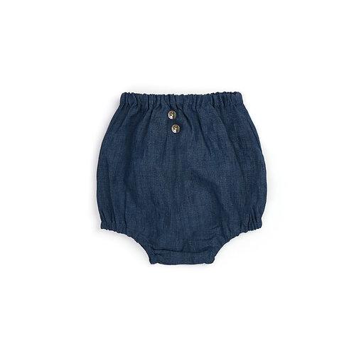CADAQUES★ culotte in 100% lino