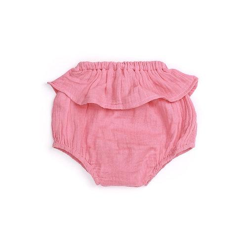 LUNA ★ culotte in mussola di cotone ecologico