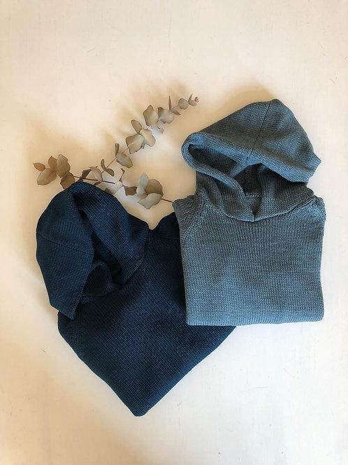 MARSIGLIA ★ maglioni di lana pettinata