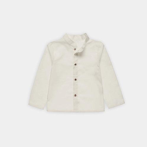 TOKYO ★ camicia coreana 100% flanella di cotone