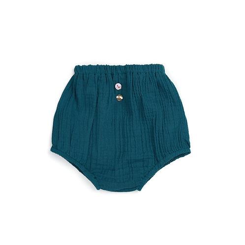 CADAQUES ★ culotte in mussola di cotone ecologico