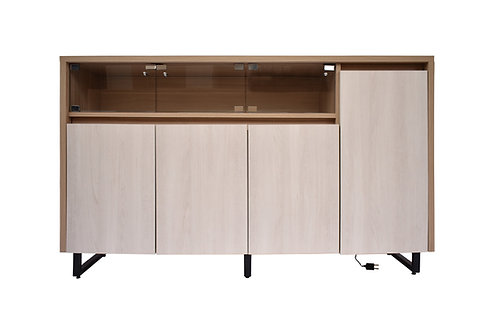 Mueble buffet Lucca
