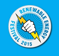 Renewable Energy Festival 2015