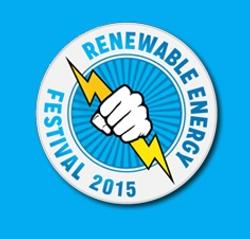 Renewable Energy Festival 2015