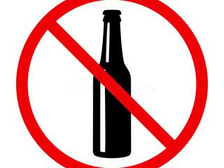 Alcoholgebruik tijdens optochten met carnaval