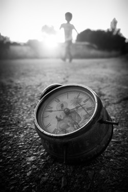 The Boy © Alexandros Dalkos