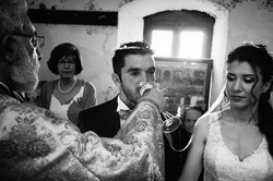 wedding ceremony © Alexandros Dalkos