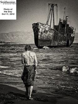 Cast Away © Alexandros Dalkos