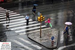 Rain Stories © Alexandros Dalkos