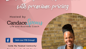 Building a financial foundation with premium pricing