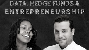 S2 Ep 03 Data, Hedge Funds & Entrepreneurship [w/ Alexander Fleiss]