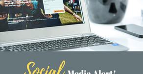 """Ep 259: Social media alert! Twitter testing """"Fleets"""""""