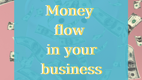 Ep 168: Money flow in your business