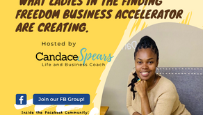 Service business ideas: What ladies in the Finding Freedom Business Accelerator are creating