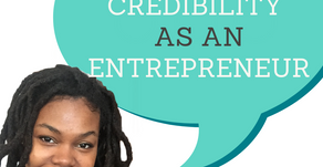Ep 154: How to establish CREDIBILITY as an entrepreneur