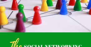 Ep 263: The SOCIAL NETWORKING how to series
