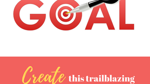 Ep 190: CREATE this trailblazing 2020 marketing goal