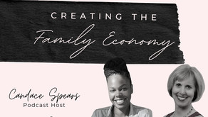 "S2 Ep 19  Creating the ""Family Economy"" [w/ Ann Sieg]"