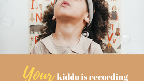 Ep 235: Your kiddo is recording your MINDSET