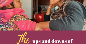 Ep 258: The ups and downs of being a mommy and running a business