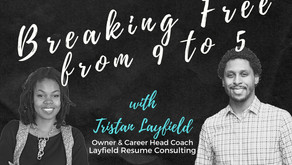 S2 Ep 02 Breaking free from 9 to 5 [w/Tristan Layfield]