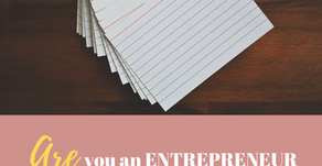 Ep 247: Are you an ENTREPRENEUR with at TIMESHEET?
