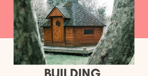 Ep 147: Building cute backyard cottages - A STARTUP story