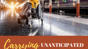 Ep 293: Carrying UNANTICIPATED BAGGAGE