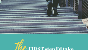 Ep 231: The FIRST step I'd take to start a NEW BUSINESS