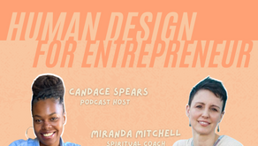 S3 Ep 13  Human Design for the Entrepreneur [w/ Miranda Mitchell]