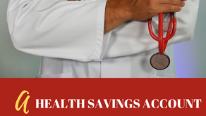 Ep 233: A HEALTH SAVINGS ACCOUNT will help your transition to full-time entrepreneurship