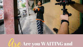 Ep 282: Are you WAITING and WATCHING or ACTING and SERVING?