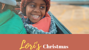 Ep 189: Lori's Christmas Day message