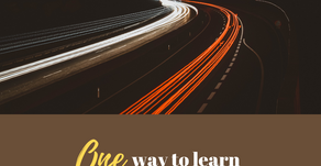 Ep 267: One way to learn a new industry FAST!