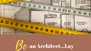 Ep 206: Be an architect...Lay out the work and get some help