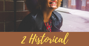 Ep 237: 2 Historical BLACK FEMALE #entrepreneurs that inspired each other