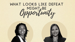 S2 Ep 09 What looks like defeat might be opportunity [w/ Ana Reyes]