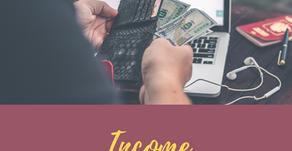 Ep 226: INCOME producing tasks or nah?
