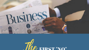 "Ep 252: The FIRST ""NO"" I'd say in a new business"