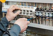 Fixed Wire Testing by Office Compliance Management, London UK