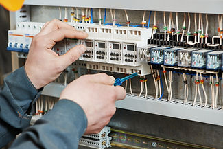 fixed wire testing london