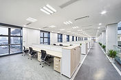LED Lighting by Office Compliance Management, London UK