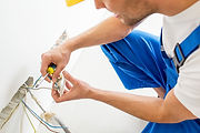 Electrical Maintenance by Office Compliance Management, London UK