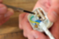 PAT testing by Office Compliance London, UK