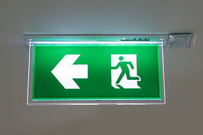 Emergency Light Testing by Office Compliance Management London UK