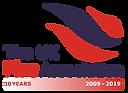 The UK Fire Association Logo