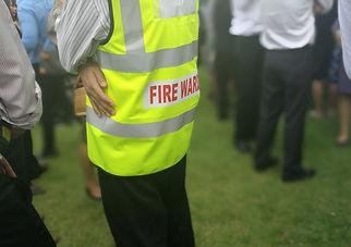 Fire Warden Training by Office Compliance Managment, London UK