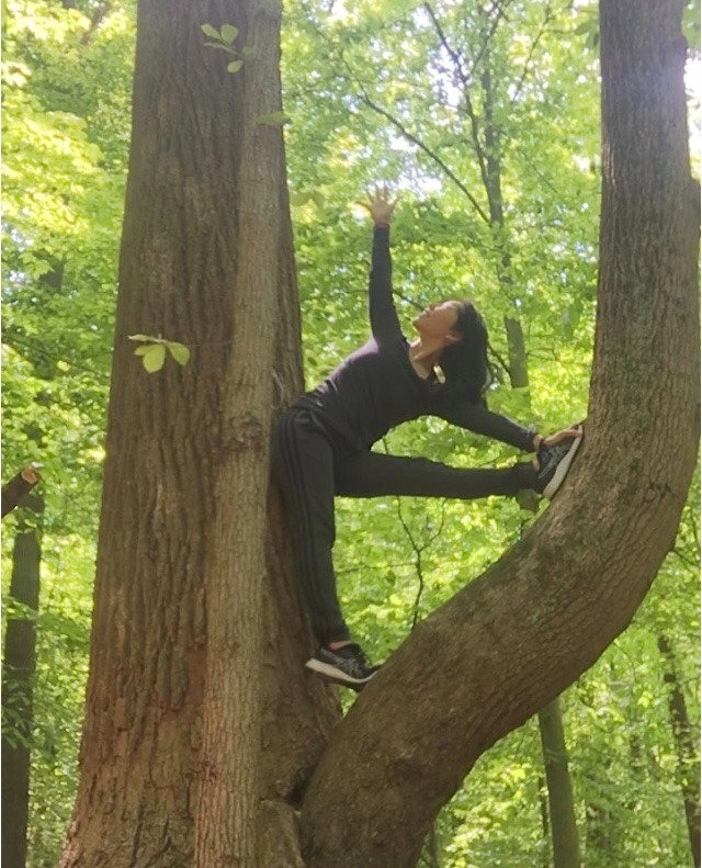 Fall Yoga Stress Relief Toolkit