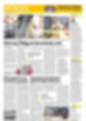 Foto Kleer in den Dürener Nachrichten