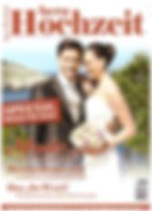 Foto Kleer in der Zeitschrift Hochzeit